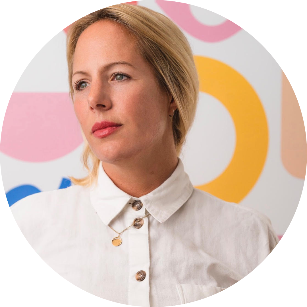 Jodie Cariss - Founder and CEO